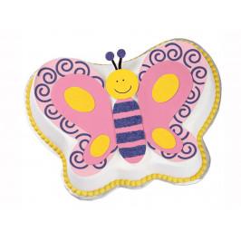 Tortová forma Motýľ Wilton - Wilton