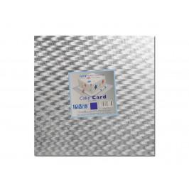 Tortová podložka štvorec 305 x 305 mm - PME