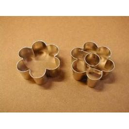 Sada formičiek - kvetinky malé 2ks - Felcman