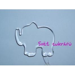 Vykrajovač slon - Felcman