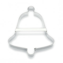 Vykrajovač zvon II - Smolík