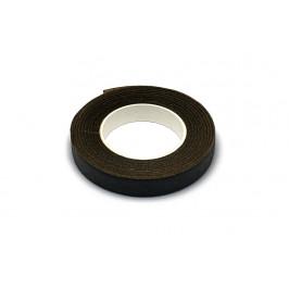 Začisťovacia floristická páska hnedá 12 mm -