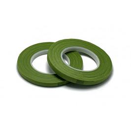 Začisťovacia floristická páska sveto zelená polená -