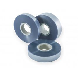 Tortová páska číra fólia š. 4 cm - dĺžka 5 m -