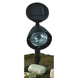 Strend Pro 2170049 Lampa Solar Merak, 140 mm, 3 Led
