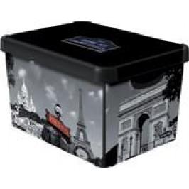 Makro 80545 Box UH odkladací