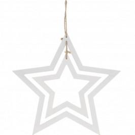 Makro 82529 Hviezda závesná 31cm