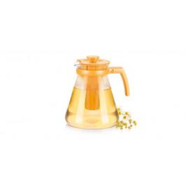 Tescoma TEO 646625.12 Kanvica TEO TONE 1,7 l, s vylúhovacími sitkami - žltá