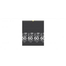 Tescoma CLEAN KIT 900692.00 Zaťahovacie vrecká do odpadkových košov CLEAN KIT 60l,15ks
