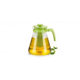 Tescoma TEO 646625.25 Kanvica TEO TONE 1,7 l, s vylúhovacími sitkami - zelená