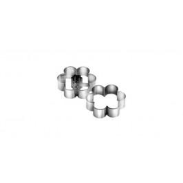 Tescoma Delícia 631180.00 Linecká kytička DELÍCIA o 4,0 cm