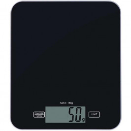 Emos EV022 Digitálna kuchynská váha čierna