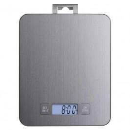 Emos EV023 Digitálna kuchynská váha strieborná