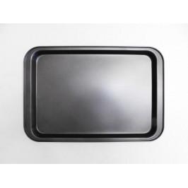 Makro 89755 Plech na pečenie plytký 42x25cm