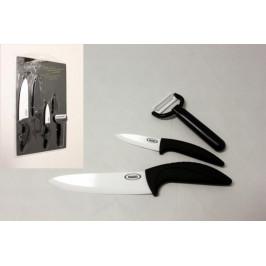 Makro 68400 Sada dvoch ker.nožov a škrabky