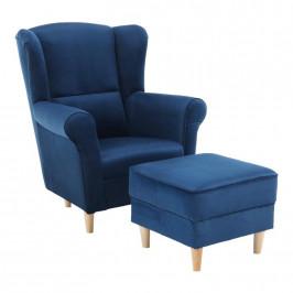 ASTRID Riviera modrá 0000211107