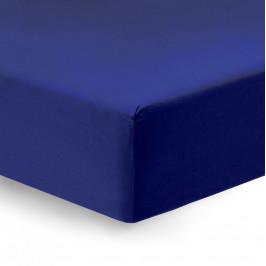 Plachta Jersey 90x200 královská modrá