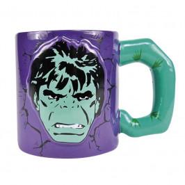 Hrnček Hulk 3D 500ml M00316