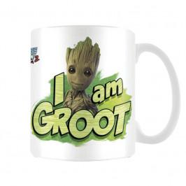 Hrnček Guardians of the Galaxy Vol. 2 – I am Groot 315ml M00269