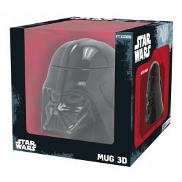 Hrnček Star Wars – Darth Vader 3D 350ml M00007