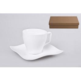 Makro 81058 Sada kávová EMMA 6+6ks