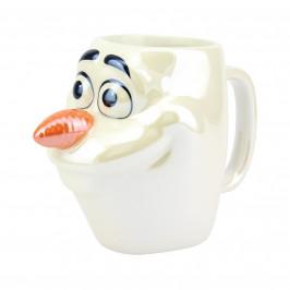 Hrnček Frozen 2 - Olaf 3D 300ml M00401