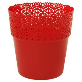 Florasystém Bella červený 13cm 47557