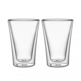 Tescoma myDRINK 306104.00 Dvojstenné poháre myDRINK, 330 ml, 2 ks
