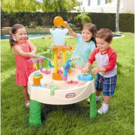 Little Tikes Vodný stôl Fontána Factory 642296