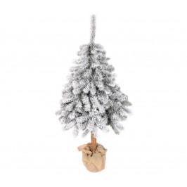 ANMA Vianočný stromček SNOW 120 cm borovica