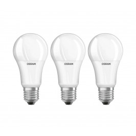 Osram SADA 3x LED Žiarovka A60 E27/13W/230V 2700K