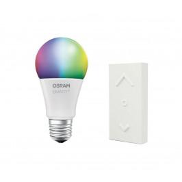 Osram LED RGBW Stmievateľná žiarovka SMART+ E27/10W/230V 2700K