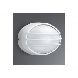 Philips Massive CLEVELAND nástenné svietidlo 1xE27/40W biela