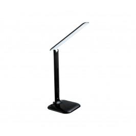 Eglo LED stolná lampa LED/2,9W/230V čierna