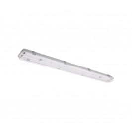 Milagro Technické svietidlo HERMETIC 2xG13/36W/230V IP65
