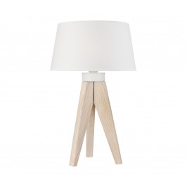 Lamkur Stolná lampa AIDA 1xE27/60W/230V