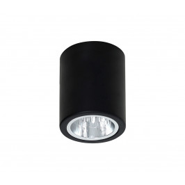 Luminex Bodové svietidlo DOWNLIGHT ROUND 1xE27/60W/230V 130x108mm