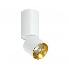 Polux LED Stropné bodové svietidlo LED/10W/230V