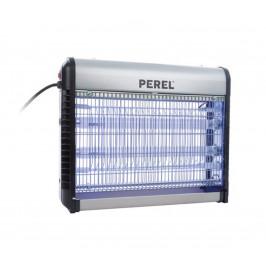 FK Technics Lapač hmyzu GIK08N s UV žiarivkou 2x10W/230V 80 m2