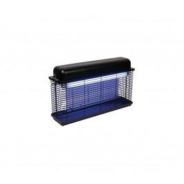 FK Technics Vonkajší lapač hmyzu GIK11 s UV žiarivkou 2x15W/230V 100 m2