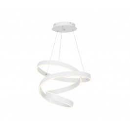 Milagro LED Luster na lanku ANDROMEDA LED/45W/230V
