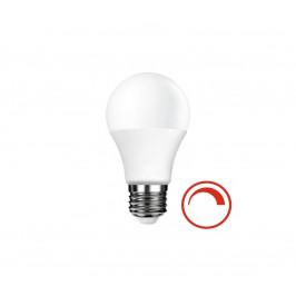 Brico LED Stmievateľná žiarovka A60 E27/9W/230V 2700K