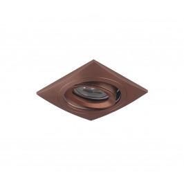 Luxera Podhľadové svietidlo ELEGANT 1xGU10/50W/230V