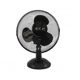 Polux Stolný ventilátor STP FT