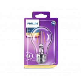Philips LED žiarovka Philips E27/4W/230V 2700K