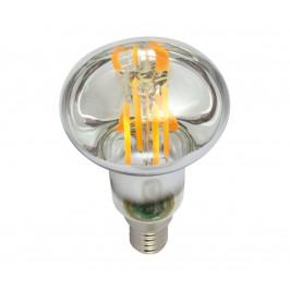 Baterie centrum LED Dekoračná žiarovka FILAMENT E14/5W/230V 2700K