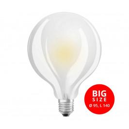 Osram Stmievateľná LED žiarovka VINTAGE E27/8,5W/230V 2700K