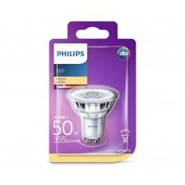 Philips LED Žiarovka Philips GU10/4,6W/230V 2700K