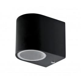 Polux Vonkajšie nástenné svietidlo BOSTON 1xGU10/35W/230V IP44