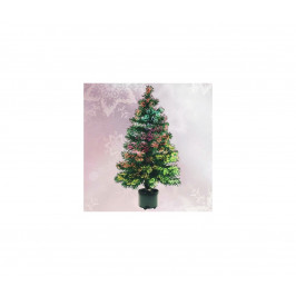FK Technics Vianočný stromček 1xGU4 MR16/15W/230V/12V 120cm